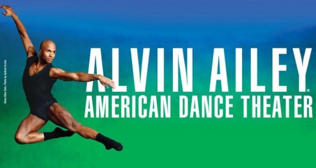 Alvin ailey at montecasino