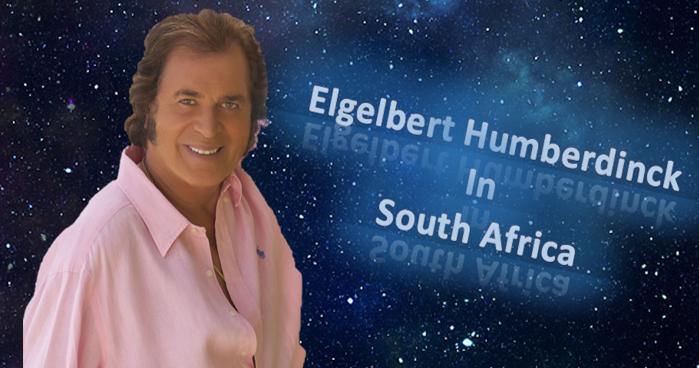 Engelbert Humperdinck:  Extra Concert