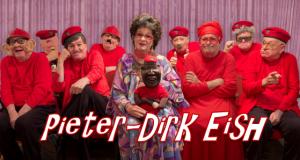 Pieter-Dirk Eish