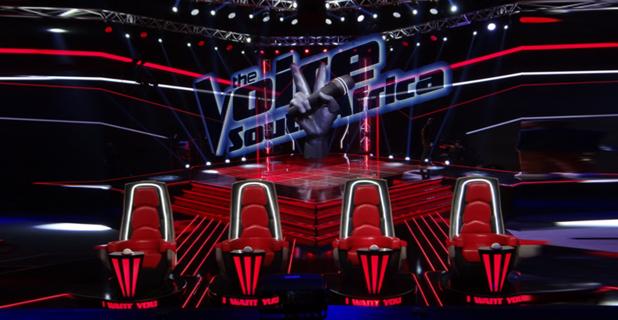 The Voice SA 3: Entries Open