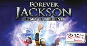 Review: Forever Jackson