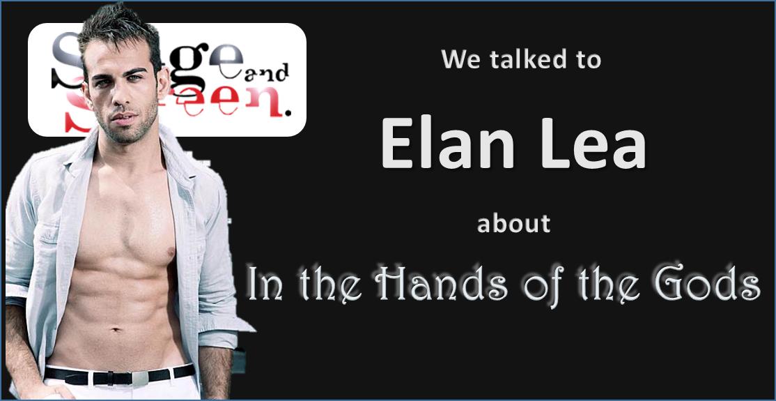 We Talked to Elan Lea