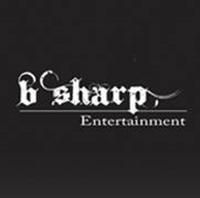 B Sharp Entertainment