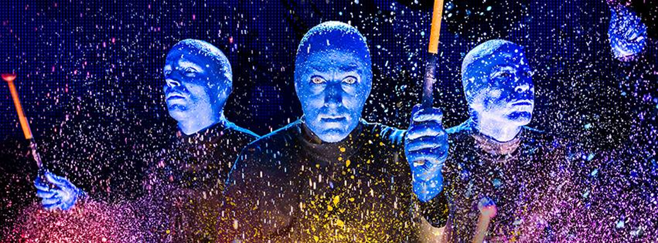 blue man group drumbone instructions