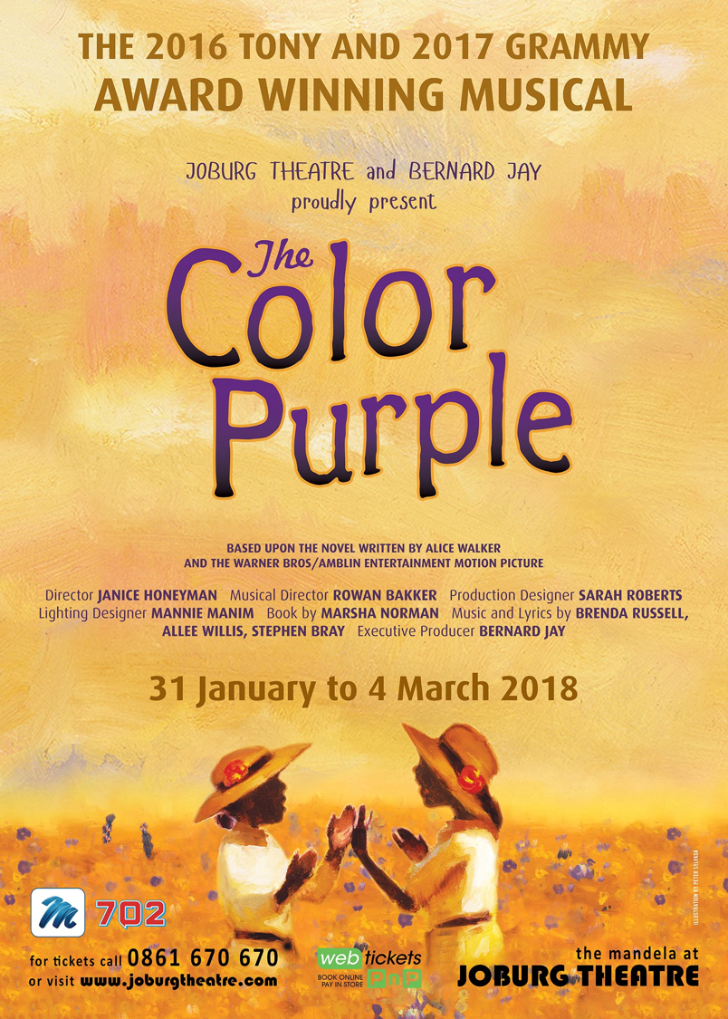 The Color Purple | Stage and Screen