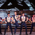 "Michael Flatley's Lord of the Dance Academy ""POP-UP"" Workshops in South Africa"