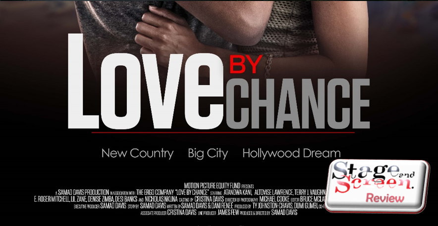 Review: Love by Chance