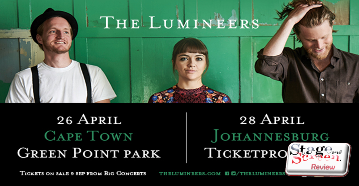Review: The Lumineers