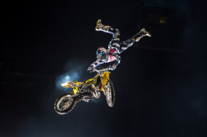 Travis Pastrana to ride in SA for the First time