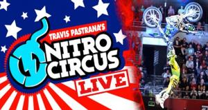 Nitro Circus Live returns to SA this Summer