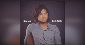 Gino Lee: Back to Me