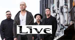 Live: November 2017