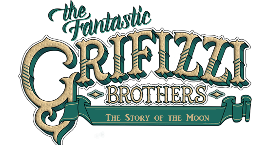 The Fantastic Grifizzi Brothers