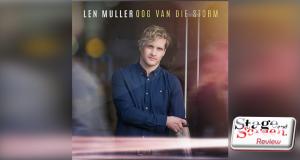 Len Muller: Oog van die Storm