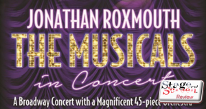 Jonathan Roxmouth's Musicals in Concert