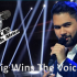 Craig Lucas Wins The Voice SA