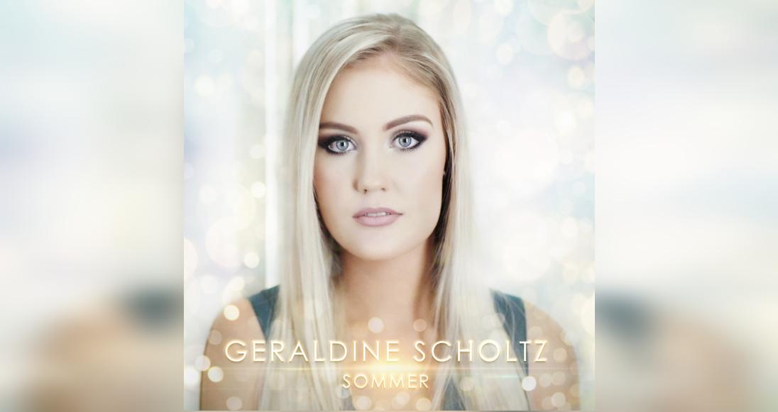 Geraldine Scholtz: Sommer