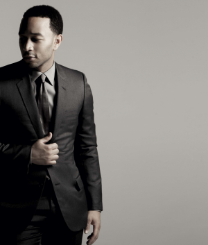 John Legend in South Affica, November 2017