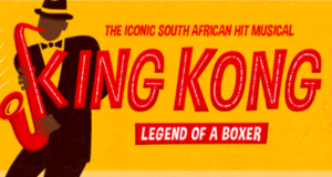 Win Tickets to King Kong