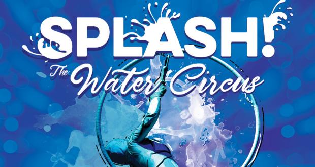Splash, The Water Circus