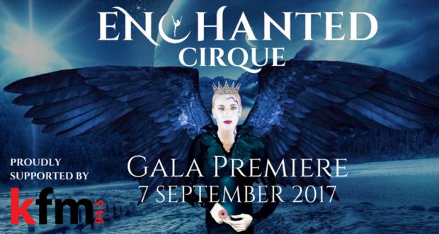 Enchanted Cirque
