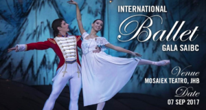International Ballet Gala