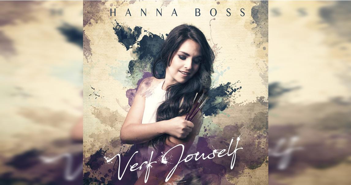 Hanna Boss: Verf Jouself