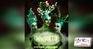 Macbeth, The Adult Panto