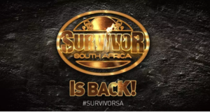 Survivor SA is Back