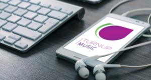 TurnUp Music hits Samsung Z series