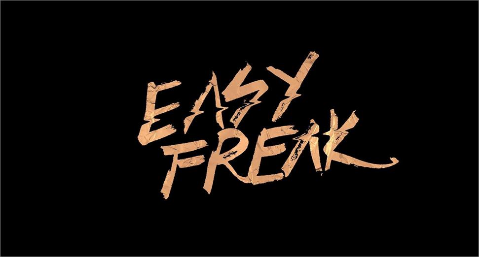 Easy Freak:  Cap2vated