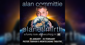 Win Tickets to Planet Mirth