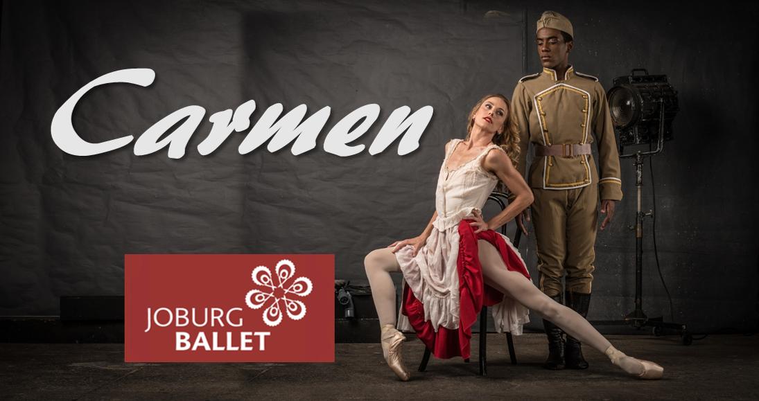 Joburg Ballet's Carmen