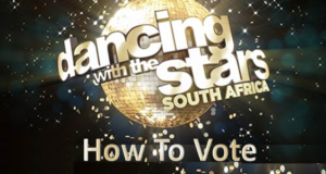 How To Vote in M-Net's Dancing With The Stars