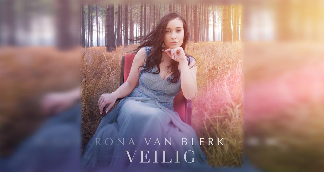 Rona van Blerk: Veilig