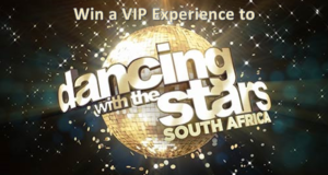 Win Tickets to Dancing with the Stars