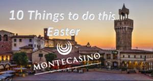Montecasino's Celebrazione