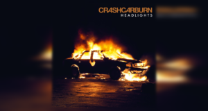 CrashCarBurn:  Headlights