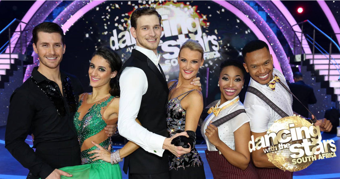 Dancing with the Stars SA Final