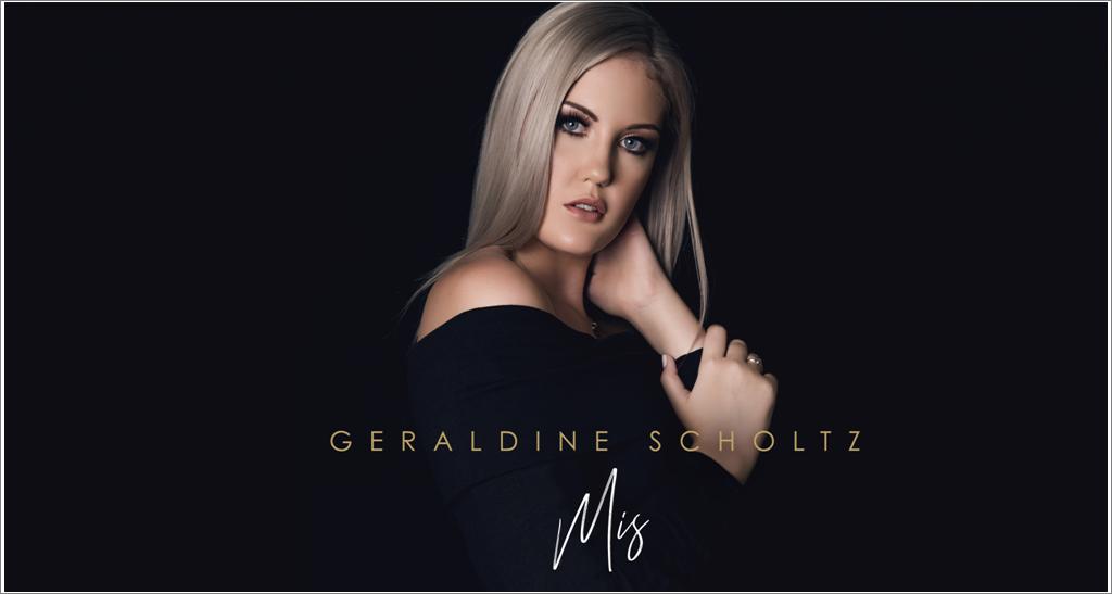 Geraldine Scholtz: Mis