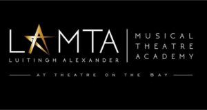 The Luitingh Alexander Musical Theatre Academy