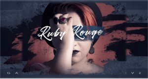Ruby Rouge: Gaining Perspective
