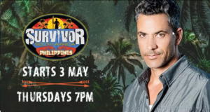 Survivor South Africa: Philippines – Meet the Cast-Aways