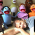 Avenue Q:  Creating the Puppets with Kosie Smit