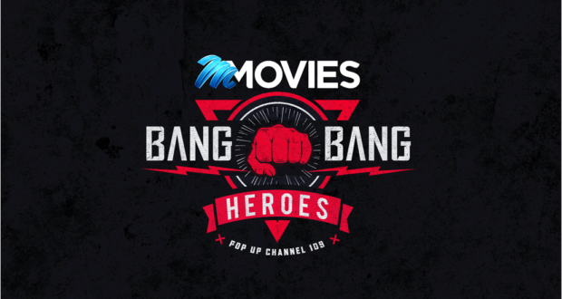 Bang Bang Heroes Pop-Up Channel