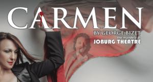Carmen: The Opera