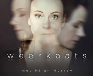 Milan Murray in Weerkaats