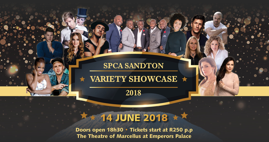 SPCA Variety Showcase
