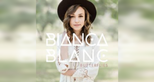 Bianca Blanc: Butterflies
