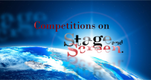 Win with Stage and Screen